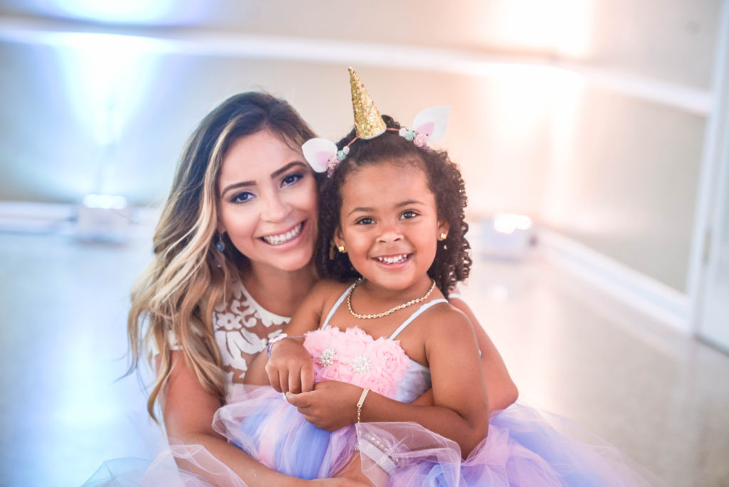Tampa Princess Birthday Party